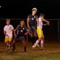 Boys Varsity Soccer at Perry 9-12-17