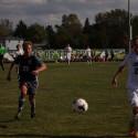 Green Varsity Boys Soccer at Medina 10-7-17