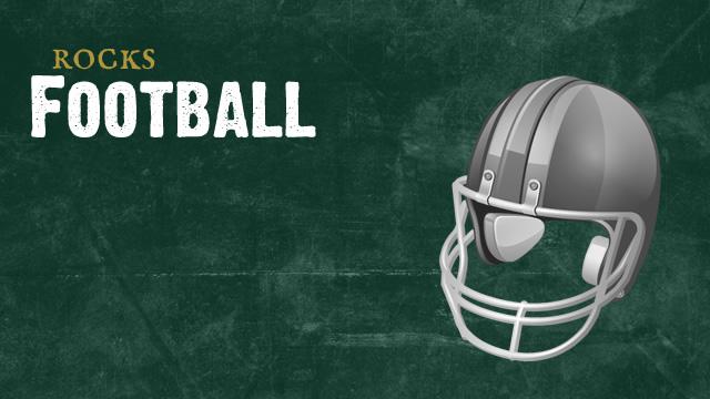 Westfield High School Varsity Football beat Harrison High School 38-17