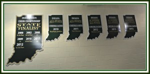 state banners 2013