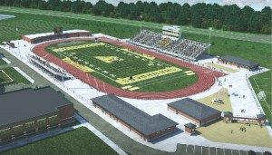 New WHS Stadium 1