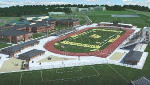 New WHS Stadium 3