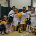 2014 Elementary Cheer Clinic Game Night