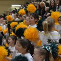2014 Elementary Cheer Clinic and Game Night Videos