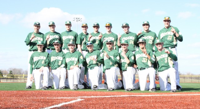 Rocks Beat Top Ranked Cathedral to Win Inaugural Grand Park Invitational