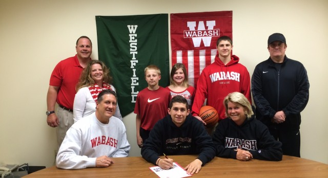 Tyler Osswald commits to Wabash
