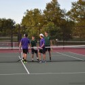 Boys Tennis – Sectional, 9/30/15