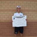 Boys Tennis – HCC Tournament, 9/26/15