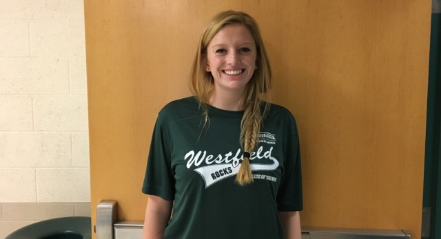 Maddy Grennes-Athlete of the Week