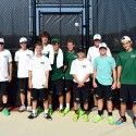 Boys Tennis – HCC Tournament, 9/24/16