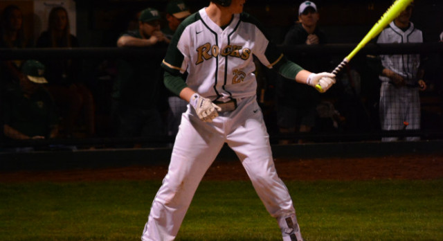Rocks Rally Falls Short, Drop Game Two to Millers 6-5