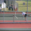 Boys Tennis – Lawrence Central, 9-5-17