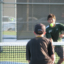 Boys Tennis – Noblesville, 8-29-17