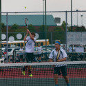 Boys Tennis – Lapel (and Senior Night), 9/18/17