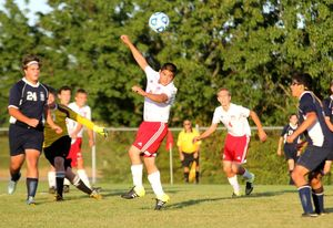 Hornets shut out by Central Catholic
