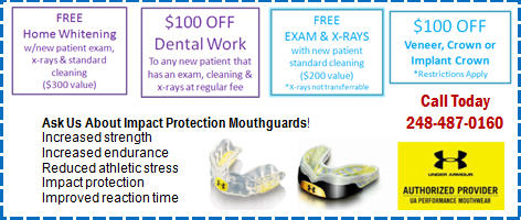 West Bloomfield Center for Dentistry