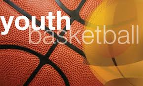 WINTER YOUTH BASKETBALL LEAGUE AT WBHS