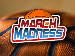 MARCH MADNESS IS COMING TO WB