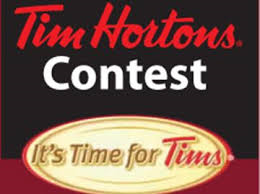 HELP WB WIN THE TIM HORTONS CONTEST