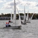 Sailing 10/17/2015 –  Spring Lake Regatta, Spring Lake Yacht club