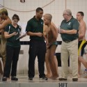 Boys Swimming 2-5-15