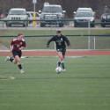 Varsity Soccer 5-10-16