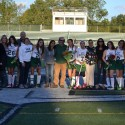 Field Hockey Senior Night 9-26-16