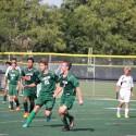 JV A Boys Soccer Fall 2016