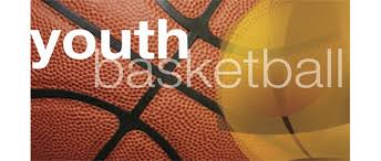 YOUTH BASKETBALL LEAGUE BEGINS OCTOBER 15TH