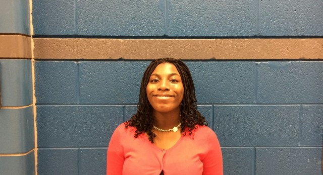 MORIAH RUTHERFORD WINS SCHOLARSHIP TO STUDY IN CHINA