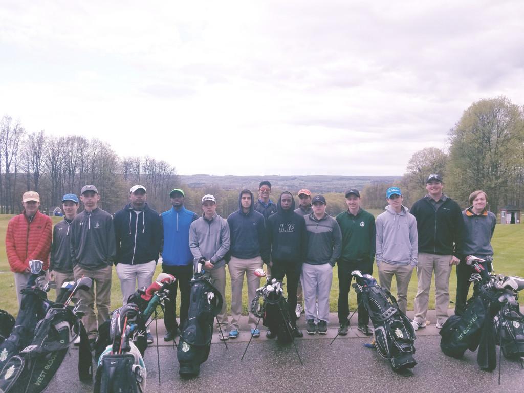 Boys Golf Info Packet 2015