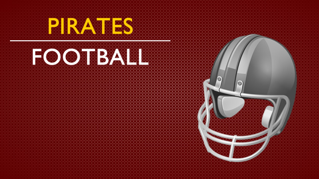 Pirate Team Football Camp at MU NEEDS and Permission Slip