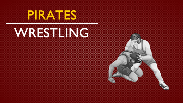 Varsity Wrestlers Advance Six to the District Tournament
