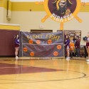 Senior Night – Varsity Boys Basketball Vs Newton Falls
