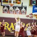JV Girls Basketball vs Cardinal Mooney