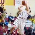 Varsity Girls Basketball vs Cardinal Mooney
