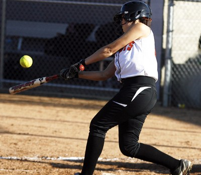Varsity Girls Softball Preview