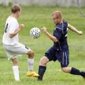 Boys Soccer v. Morrisville