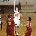 Boys Basketball vs. Scecina & Tri-West