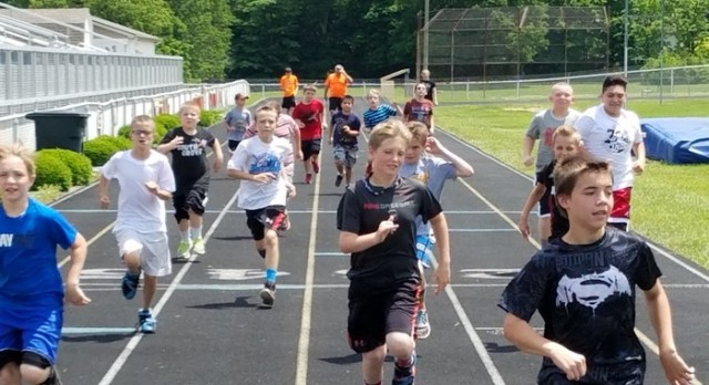 Summer Youth Sports Camp