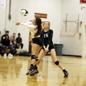 Volleyball Home Opener