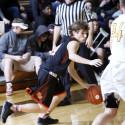 Boys Varsity Basketball December