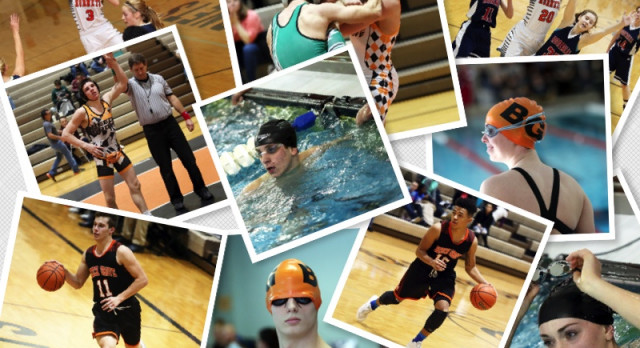 Vote for the Top Athlete of the Winter Sports Season