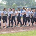 Softball Sectional vs. Hauser, 5-27-2017