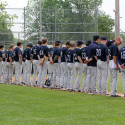 Baseball Sectional vs. Hauser, 5-27-2017
