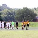 Lawrenceburg Varsity at OA, 8-15-17