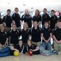2013-14 Varsity Bowling Team