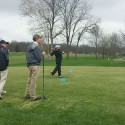 Boys Golf 5/2/14