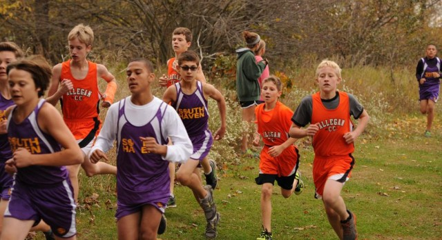 Middle School Boys/Girls Cross Country – Practice Dates/Times Announced