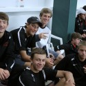 Boys Tennis: Conference Tournament Part II 10/4/14